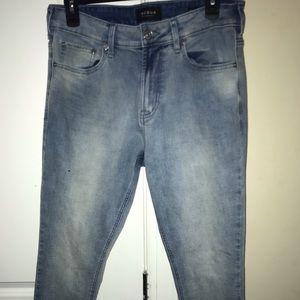 Light pac sun jeans